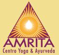 Amrita Centro Yoga Roma Logo