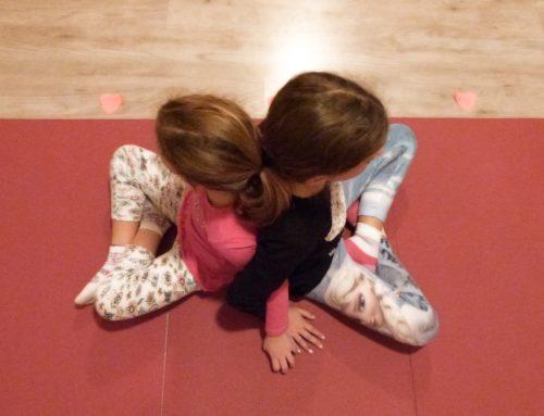 EduYoga – Formazione Insegnanti Yoga per bambini (4 – 12 anni)