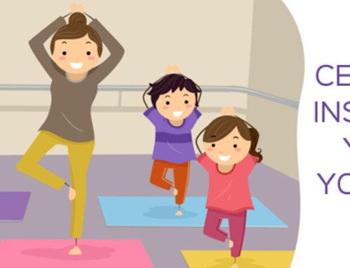 Cerchiamo Insegnanti Yoga Bambini e Yoga Adulti