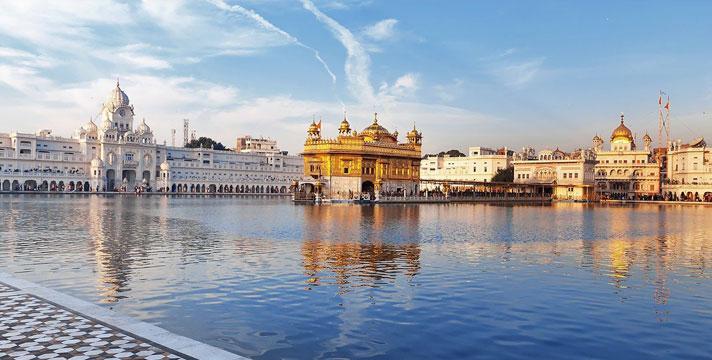 amritsar-india