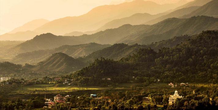 dharamsala-india