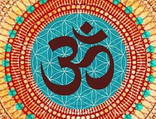 Mantra, Mudra, Pranayama: Kirtan Devozionale