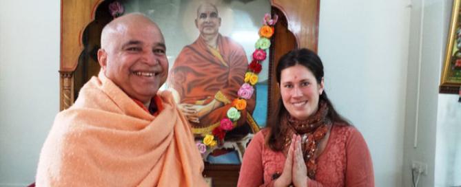 Swami-Yogaswarupananda