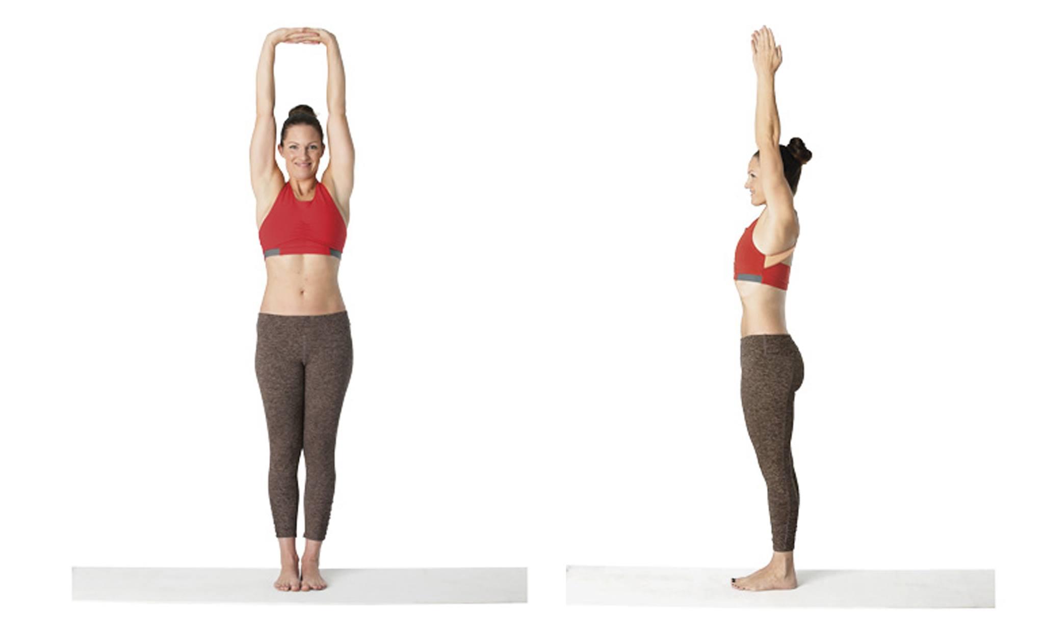 Yoga Iyengar per dolore lombare e mal di schiena. • Amrita ...