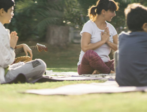 EduYoga – Family Retreat