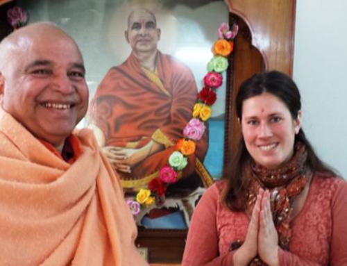 """La Saggezza dell'Himalaya """"Yoga e Meditazione nella vita quotidiana"""""""