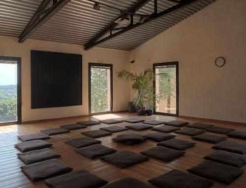Yoga Wave ritiro di Pasqua 2019